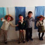 """Teatro """"Los tres cerditos"""""""