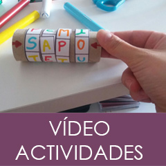 Nuestras actividades