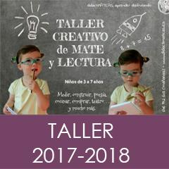 TALLER 2018