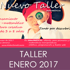 TALLER ENERO 2017