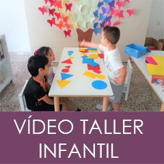 TALLER DE INFANTIL